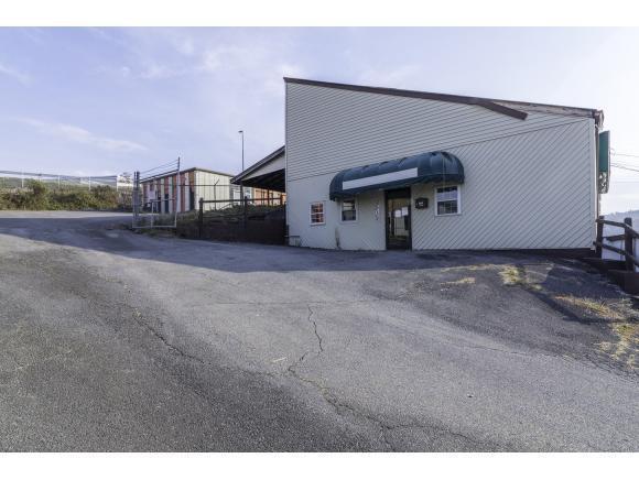 25057 Lee Highway N/A, Abingdon, VA 24211 (MLS #385163) :: Griffin Home Group