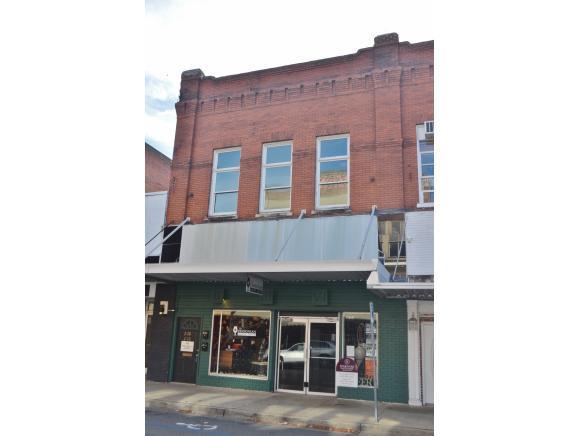 236 Main St E, Johnson City, TN 37604 (MLS #385332) :: Highlands Realty, Inc.