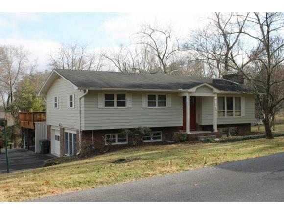 130 Hillside Drive, Abingdon, VA 24210 (MLS #385873) :: Highlands Realty, Inc.