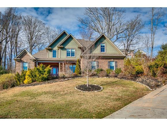 1219 Barnsley Place, Kingsport, TN 37660 (MLS #386142) :: Griffin Home Group