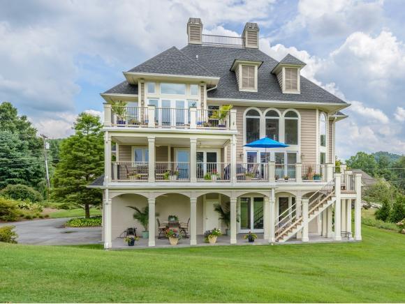 6001 Old Jonesboro Rd, Bristol, TN 37620 (MLS #386240) :: Griffin Home Group