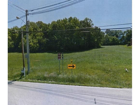 546 Highland Church Rd., Johnson City, TN 37615 (MLS #386444) :: Highlands Realty, Inc.