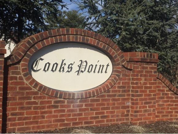 00 Cooks Court, Kingsport, TN 37664 (MLS #387559) :: Highlands Realty, Inc.
