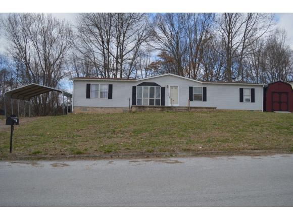 119 Leona Road, Telford, TN 37690 (MLS #387832) :: Griffin Home Group