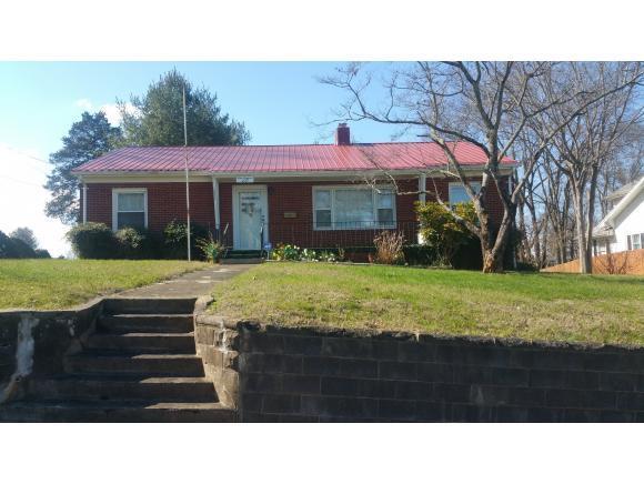 237 Woodlawn Ave, Newport, TN 37821 (MLS #388016) :: Highlands Realty, Inc.