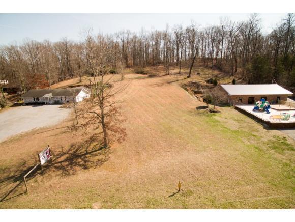 000 Highway 11W, Surgoinsville, TN 37873 (MLS #388495) :: Highlands Realty, Inc.