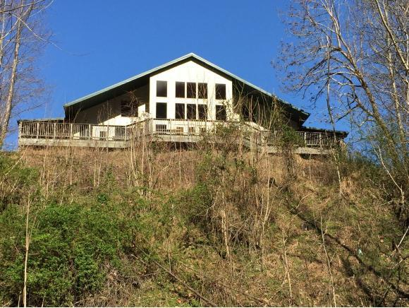 2004 Jonesborough Rd #0, Erwin, TN 37650 (MLS #388727) :: Griffin Home Group