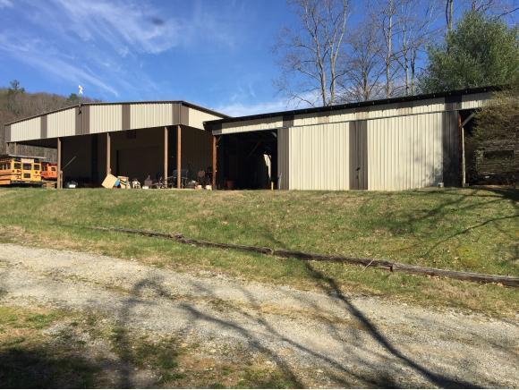 2000 Jonesborough #0, Erwin, TN 37650 (MLS #388732) :: Griffin Home Group