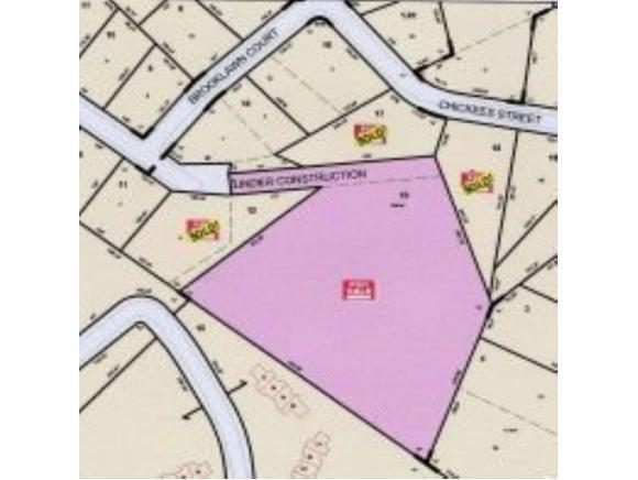 0 Meadowbrook Dr, Johnson City, TN 37601 (MLS #388941) :: Highlands Realty, Inc.