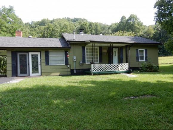 738 Hill Station Alley, Gate City, VA 24251 (MLS #389160) :: Griffin Home Group