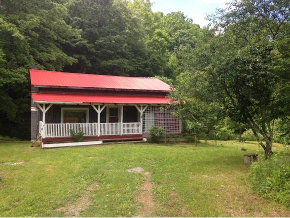 710 Little Bald Creek Road, Erwin, TN 37650 (MLS #389450) :: Highlands Realty, Inc.