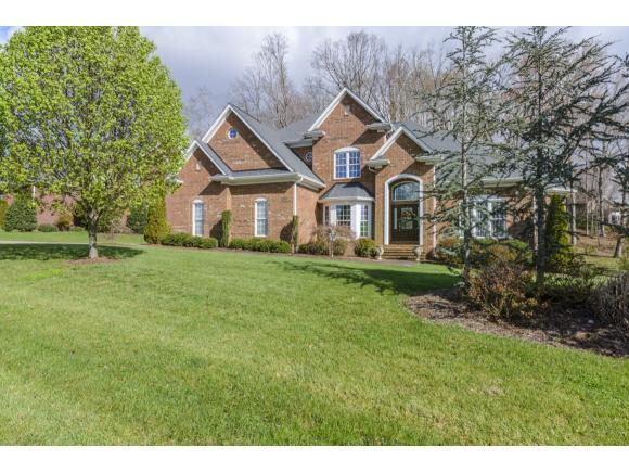 20095 Hortenstine Pl, Abingdon, VA 24211 (MLS #389896) :: Conservus Real Estate Group