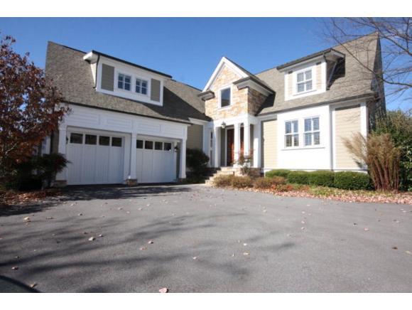 15509 Lookout Ridge, Bristol, VA 24202 (MLS #390066) :: Highlands Realty, Inc.