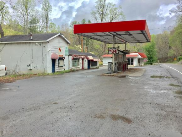 932 Coeburn Rd. #0, Clintwood, VA 24228 (MLS #390423) :: Conservus Real Estate Group