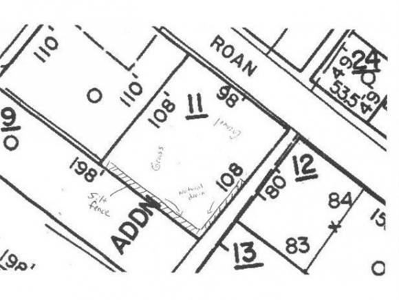 907 Roan Street N #0, Johnson City, TN 37601 (MLS #390509) :: Highlands Realty, Inc.