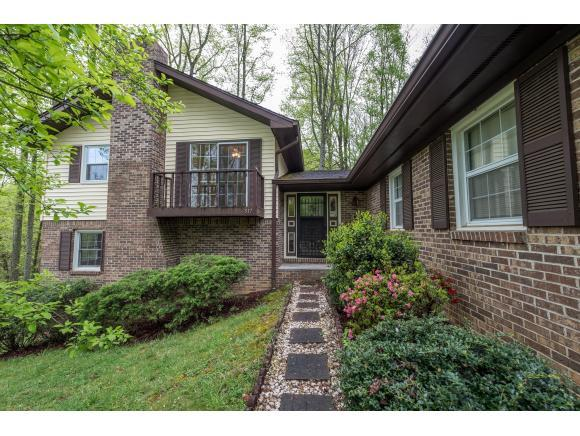 317 Upland Way, Bristol, TN 37620 (MLS #390528) :: Highlands Realty, Inc.