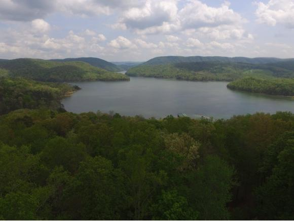 Lot 531 Garnet Trl, New Tazewell, TN 37825 (MLS #390636) :: Conservus Real Estate Group