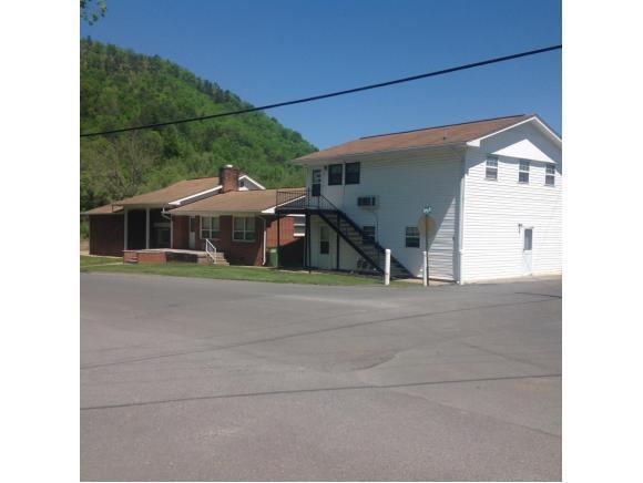 227 and Spring Street, Hampton, TN 37658 (MLS #391073) :: Highlands Realty, Inc.