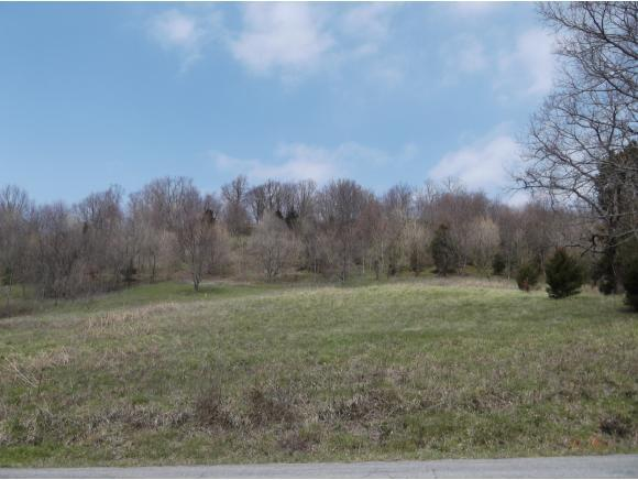 Lot 5 Charles Johnson Rd., Chuckey, TN 37641 (MLS #391642) :: Highlands Realty, Inc.