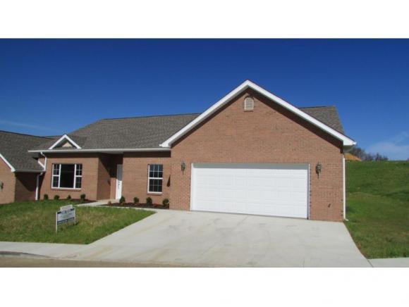 128 Southridge #1, Greeneville, TN 37743 (MLS #391661) :: Conservus Real Estate Group