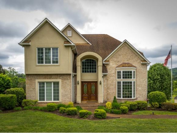 725 Walters Dr., Morristown, TN 37814 (MLS #391701) :: Highlands Realty, Inc.