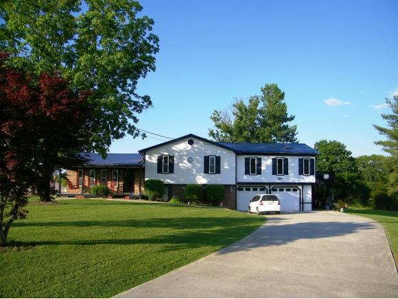 120 Brook Circle, Rogersville, TN 37857 (MLS #391790) :: Highlands Realty, Inc.