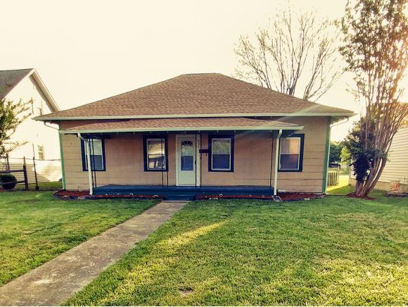 934 Maple Street, Kingsport, TN 37660 (MLS #391916) :: Conservus Real Estate Group