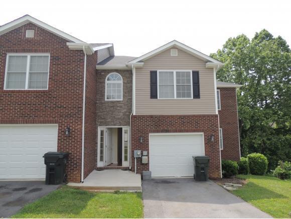 101 Lavinia Street #1, Bristol, VA 24201 (MLS #392388) :: Griffin Home Group