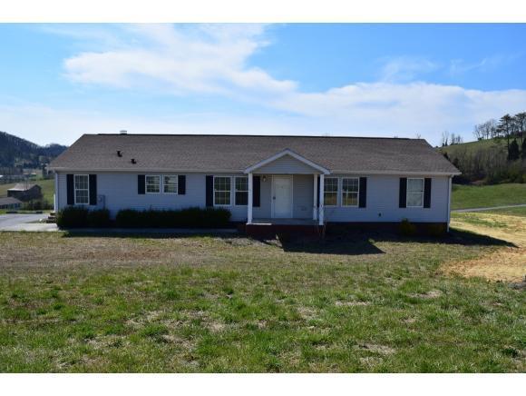 163 Rolling Hills Drive, Church Hill, TN 37642 (MLS #392725) :: Highlands Realty, Inc.