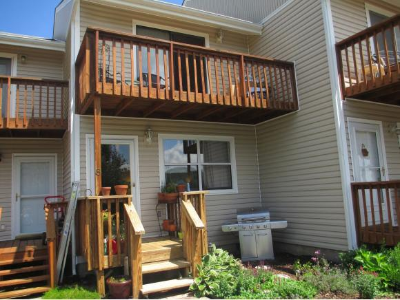 516 Lakeside Dock #8, Kingsport, TN 37663 (MLS #393011) :: Conservus Real Estate Group