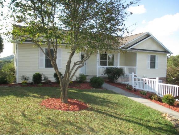 461 East Ridges Drive, Chuckey, TN 37641 (MLS #393159) :: Conservus Real Estate Group