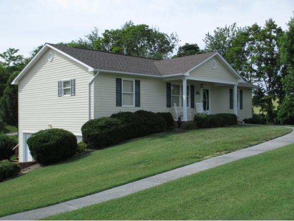511 East Ridges Drive, Chuckey, TN 37641 (MLS #393169) :: Conservus Real Estate Group