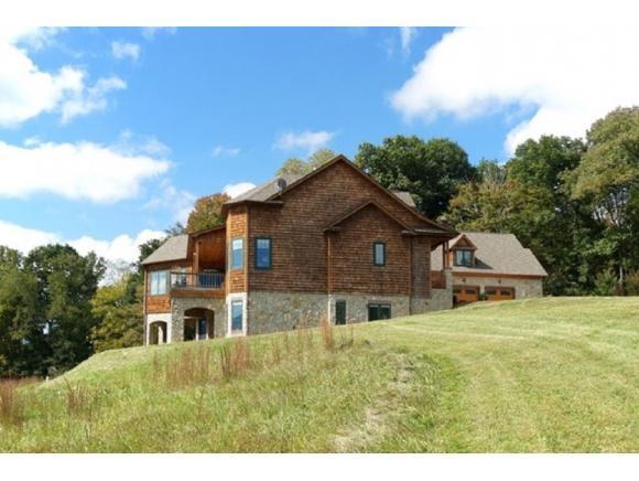 15277 Bishop Road, Chilhowie, VA 24319 (MLS #393235) :: Highlands Realty, Inc.