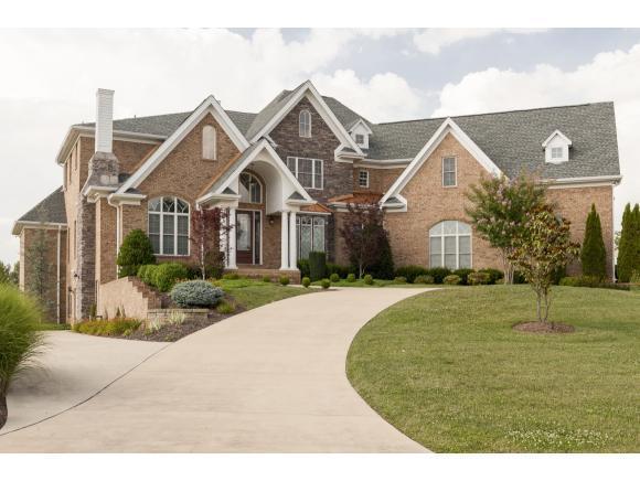 1105 Mountain Vista Drive, Bristol, TN 37620 (MLS #393295) :: Highlands Realty, Inc.