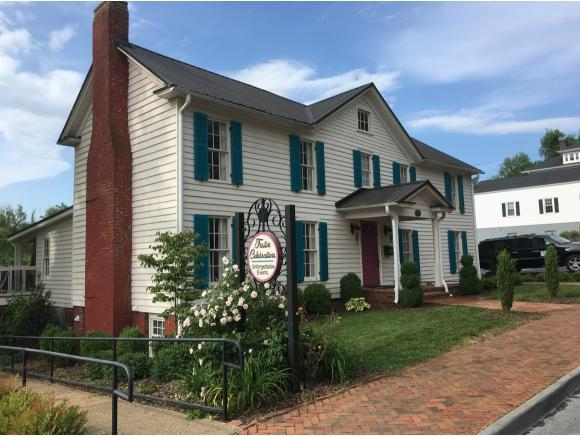 266 E. Main Street #1, Abingdon, VA 24210 (MLS #393367) :: Conservus Real Estate Group