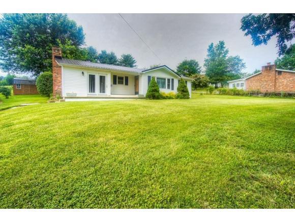 19144 Woodland Hills Road, Abingdon, VA 24210 (MLS #393558) :: Highlands Realty, Inc.