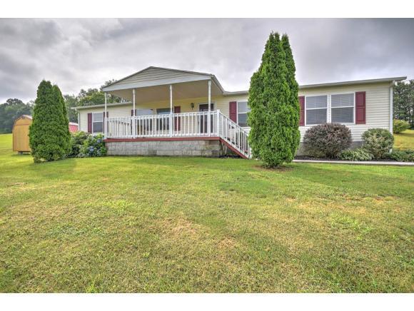 13160 Reedy Creek Road, Bristol, VA 24202 (MLS #393560) :: Highlands Realty, Inc.