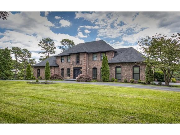 5904 Old Jonesboro Road, Bristol, TN 37620 (MLS #393677) :: Highlands Realty, Inc.