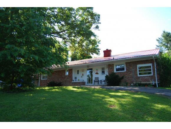517 Vance Dr, Bristol, TN 37620 (MLS #393688) :: Highlands Realty, Inc.