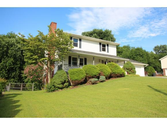 119 Clark Lane, Bristol, TN 37620 (MLS #393695) :: Highlands Realty, Inc.