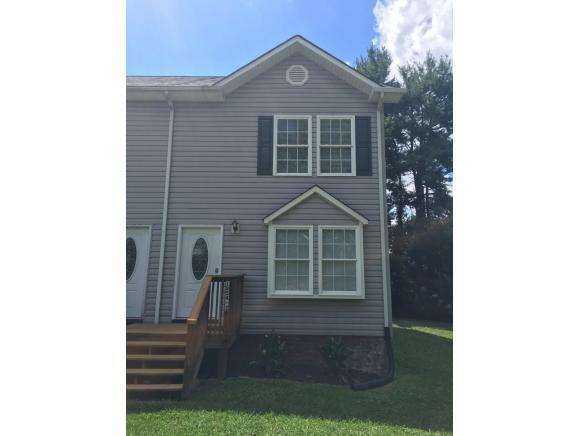 1854 Edgemont Avenue 2A, Bristol, TN 37620 (MLS #393711) :: Highlands Realty, Inc.