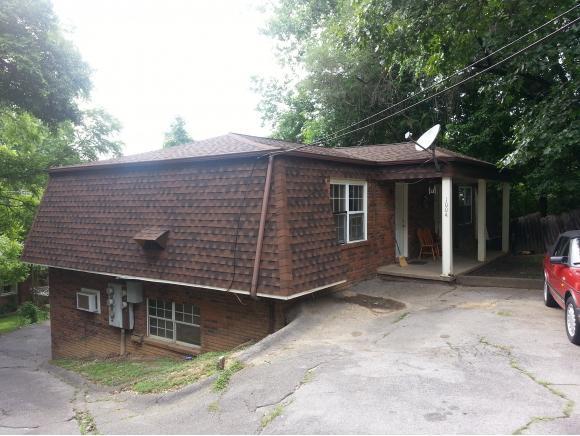 1004 Derwood, Kingsport, TN 37660 (MLS #393714) :: Highlands Realty, Inc.
