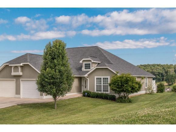 18500 Keeneland Lane 8A, Abingdon, VA 24211 (MLS #393723) :: Highlands Realty, Inc.