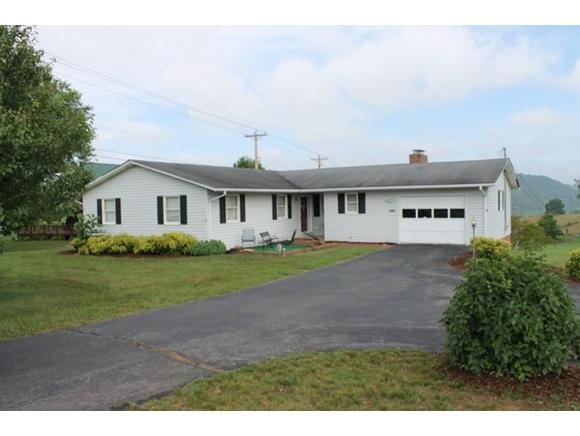 19202 Bethel Road, Abingdon, VA 24211 (MLS #393728) :: Highlands Realty, Inc.