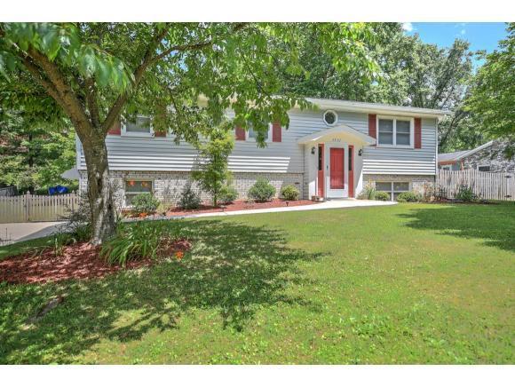 3832 Alderwood Dr, Kingsport, TN 37664 (MLS #393731) :: Highlands Realty, Inc.