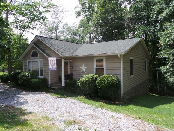 5015 Lake Forest Drive, Kingsport, TN 37663 (MLS #393732) :: Highlands Realty, Inc.