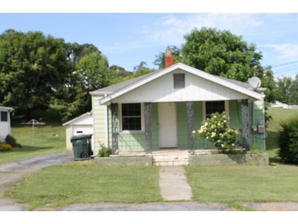 515 Vance Street, Bristol, VA 24201 (MLS #393750) :: Highlands Realty, Inc.