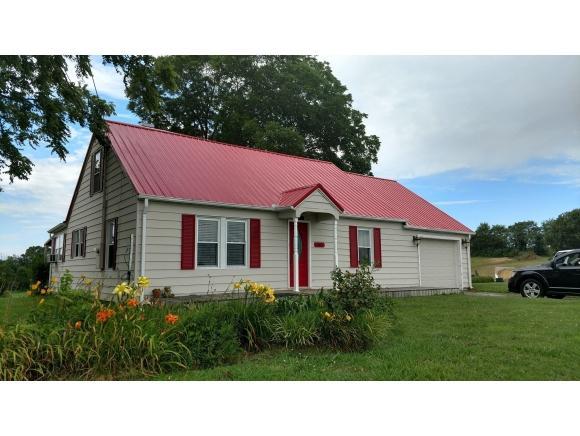 1265 Mount Hope Rd., Mohawk, TN 37810 (MLS #393755) :: Jim Griffin Team