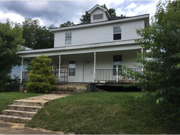 313 West Maple, Johnson City, TN 37604 (MLS #393765) :: Highlands Realty, Inc.