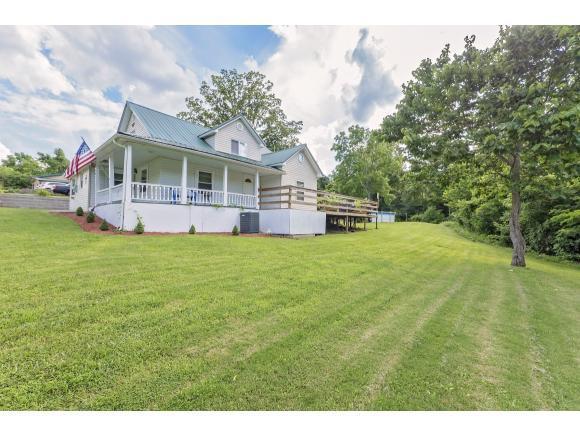 291 Mill Rd, Blountville, TN 37617 (MLS #393769) :: Highlands Realty, Inc.